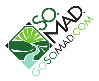 Go So Mad Logo